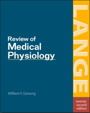 Review of Medical Physiology (LANGE Basic Science), 22nd Edition PDF (Mar 8, 2005)