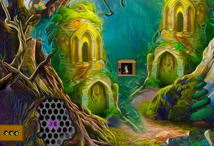 ZoooGames Breno Castle Escape Walkthrough