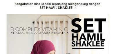 Senarai Blogger Amal Supplemen Shaklee