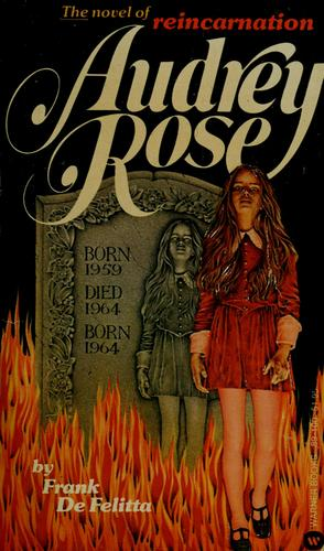 Book Cover Forros S : Too much horror fiction rip frank de felitta