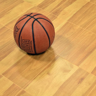 Greatmats ProCourt gym flooring tile basketball