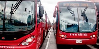 Procuraduría pidió tecnologías limpias en la renovación de los buses de Transmilenio