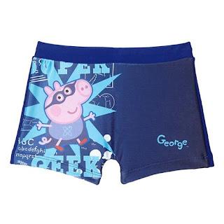 Sunga George Pigg