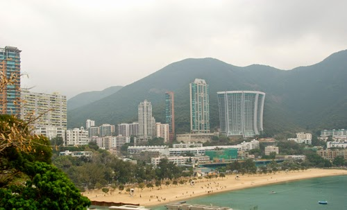 Repluse Bay & Lilly Hotel Hong Kong Island china