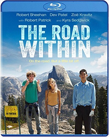 The Road Within 2014 English Bluray Movie Download