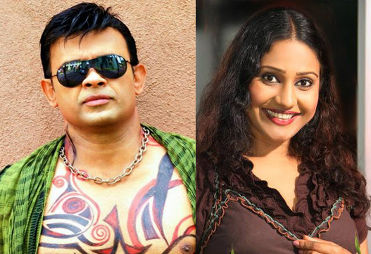 After an argument with Welgama, Ranjan has had to call Nayana Kumari