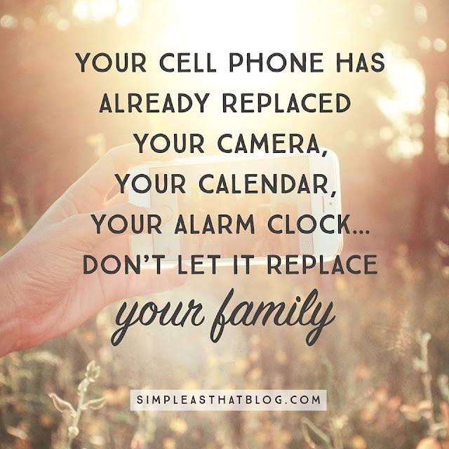 Cep telefonunuz nelerin yerine geçti?