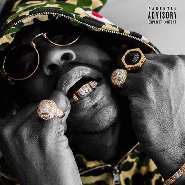 2 Chainz - Felt Like Cappin (EP)