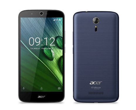 Acer's Liquid Zest Plus Phone is coming to the US in July with 5000 mAh Battery