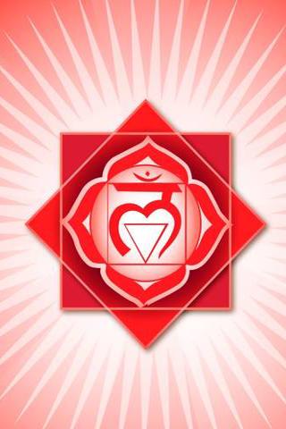 Muladhara, vagyis a gyökércsakra