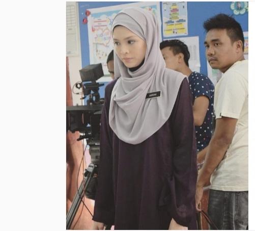 Sinopsis Maafkan Saya Cikgu cerekarama TV3, pelakon dan gambar cerekarama Maafkan Saya Cikgu TV3, drama telefilem Maafkan Saya Cikgu TV3