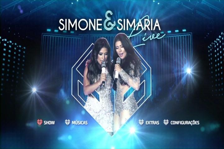 CLICK AQUI Download Simone & Simaria Live DVD-R Download Simone & Simaria Live DVD-R mLxzVRV