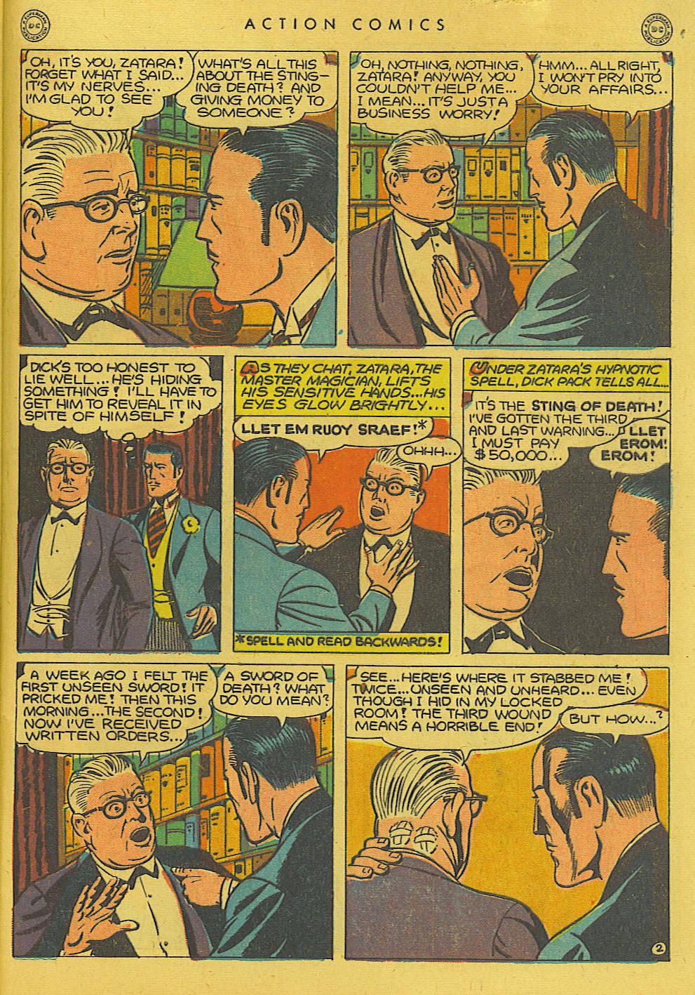 Action Comics (1938) 75 Page 42