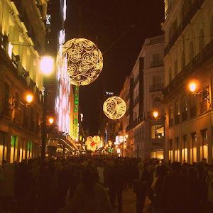 Guía para ir de compras por Madrid