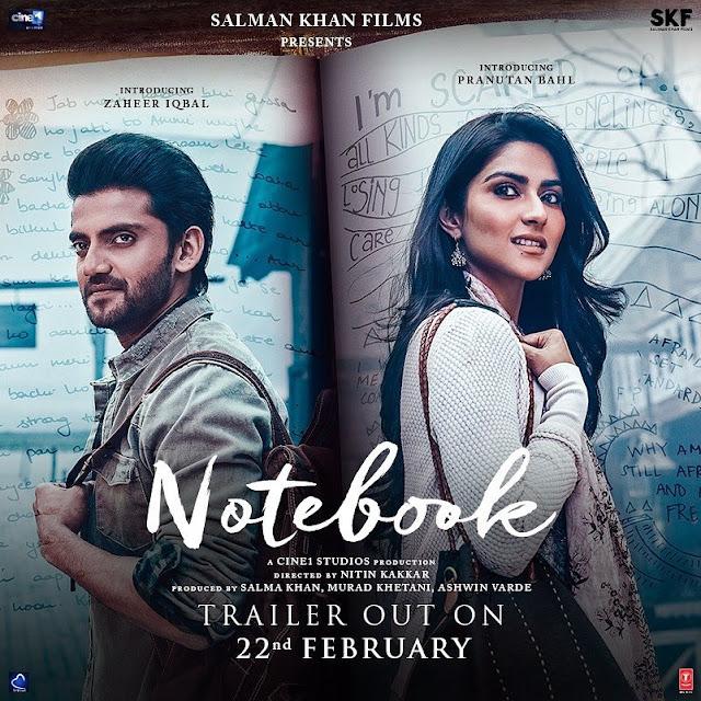 Notebook Movie Photos - 16