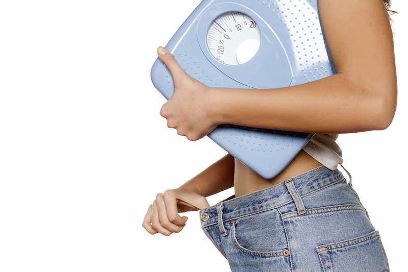 What is The Best Way To Lose Weight Fast