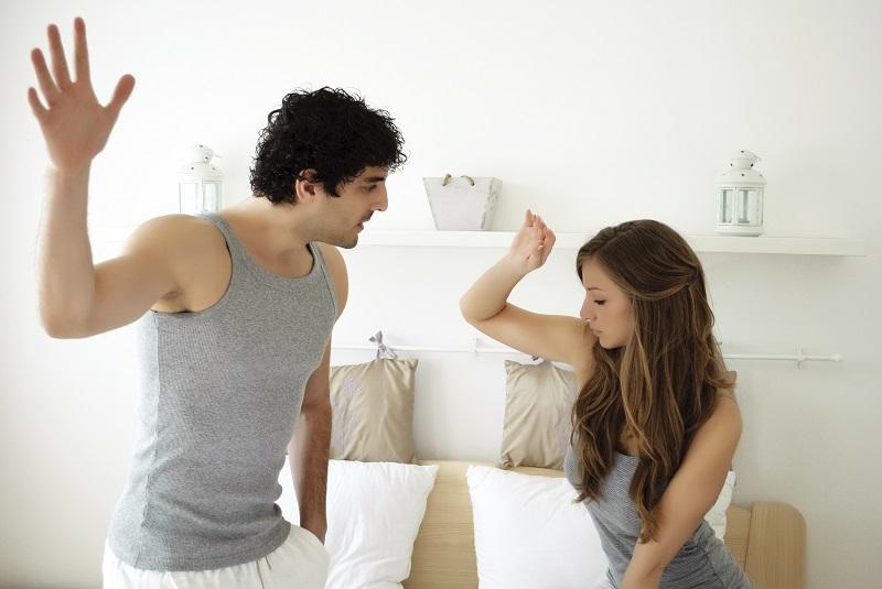 5 sinais de que você pode ter um problema de ira descontrolada