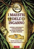 I maestri dell'inganno-Traduzione di Francesca Cosi e Alessandra Repossi-copertina