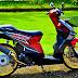 Kumpulan Foto Modifikasi Honda Beat Yang Keren dan Unik