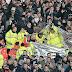 Torcedor tem mal súbito durante jogo na Alemanha e é reanimado na arquibancada do estádio