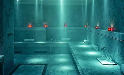 Resultado de imagem para sauna umida