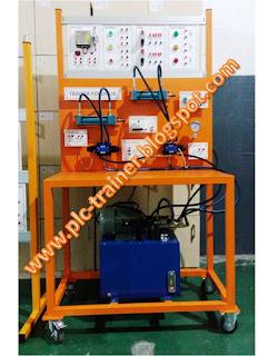 trainer hidraulik