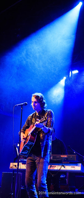 Bobby Bazini at The Danforth Music Hall September 29, 2016 Photo by John at  One In Ten Words oneintenwords.com toronto indie alternative live music blog concert photography pictures