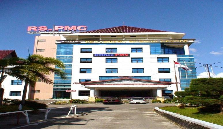 PENERIMAAN MAHASISWA BARU (STIKES-PMC) SEKOLAH TINGGI ILMU KESEHATAN PEKANBARU MEDICAL CENTER