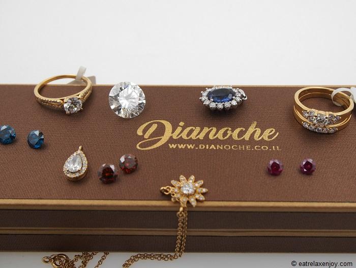 הסודות לקניה נכונה של יהלומים במחיר משתלם מבית תכשיטי Dianoche