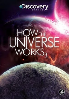 How the Universe Works - Season 3 |Δειτε online Σειρα Ντοκιμαντερ