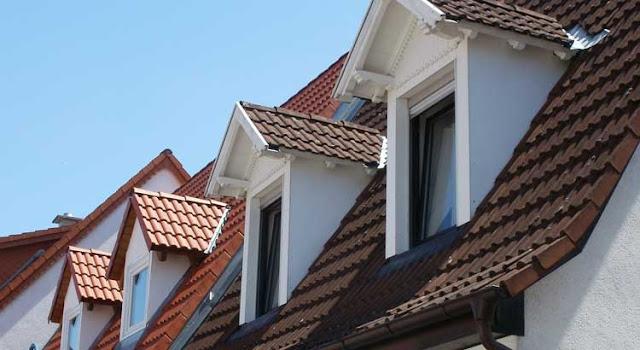 Cara Mengatasi Rembesan Air atau Atap Rumah Bocor