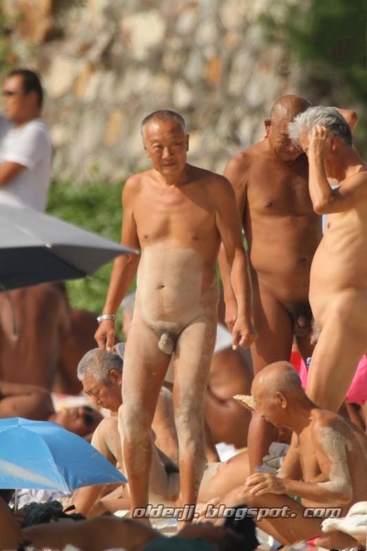 Stripper female male nude