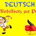 Lời khuyên dành cho người bắt đầu học tiếng Đức
