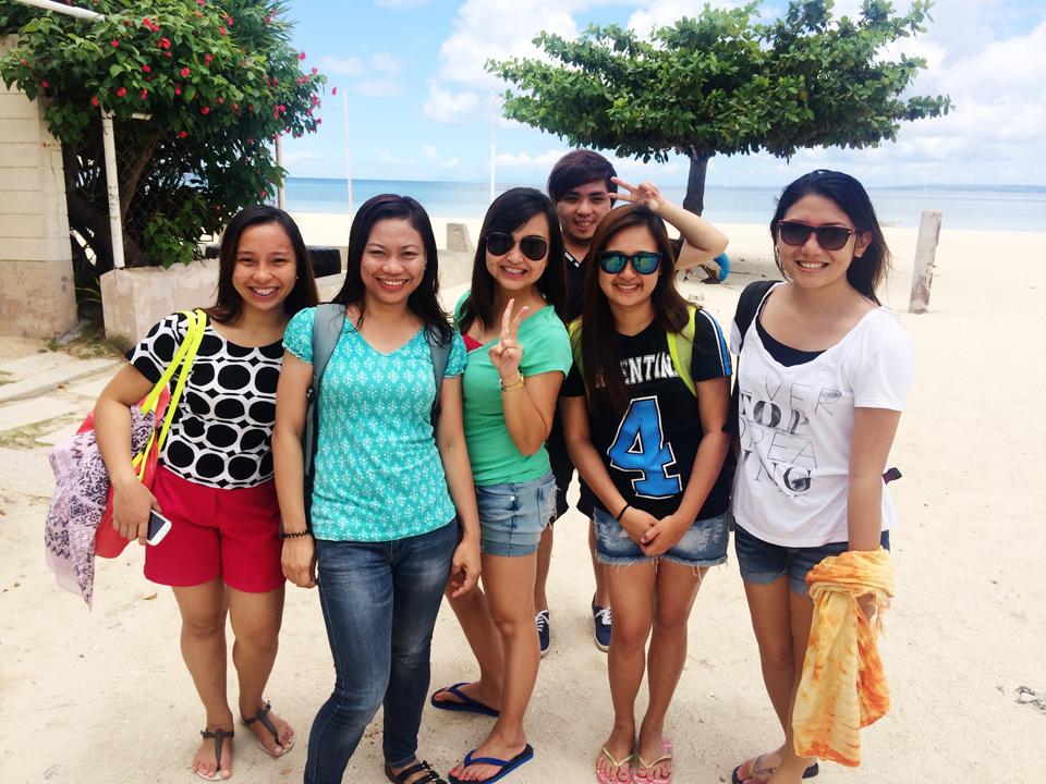 Santa Fe Beach Club, Bantayan Island