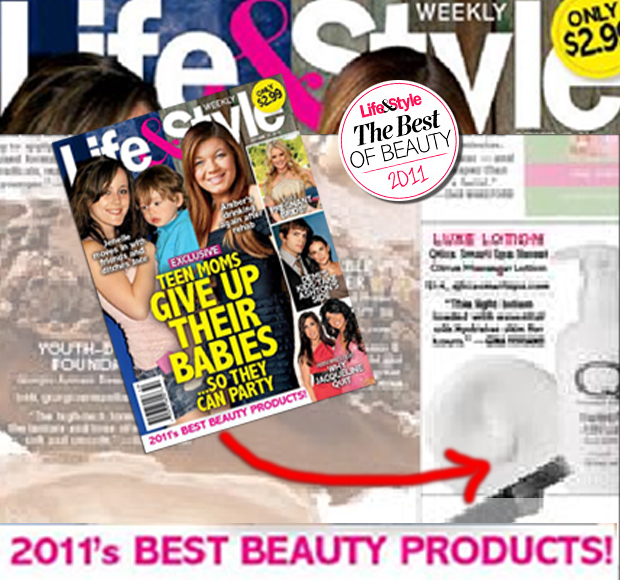 Qtica Products Intense Hand Nail And Body Treatments Life And Style Magazine Names Qtica