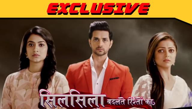 Big Twist :New mysterious girl in Kunal's life Mauli heartbroken once again in Silsila Badalte Rishton Ka