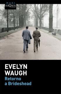 Retorno a Brideshead Evelyn Waugh