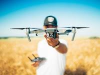9 Tips Aman Menerbangkan Drone : Apa Yang Perlu Dilakukan dan Apa Yang Perlu Dihindari