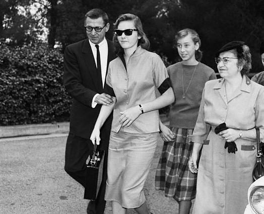 Deirdre Flynn Daughter Of Errol Flynn - #traffic-club