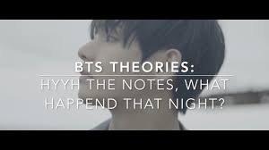 rossa's article: BU (HYYH)