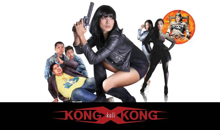 Download Film Comic Kong X Kong Full Movie 2016