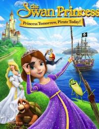 The Swan Princess: Princess Tomorrow, Pirate Today!   Bmovies