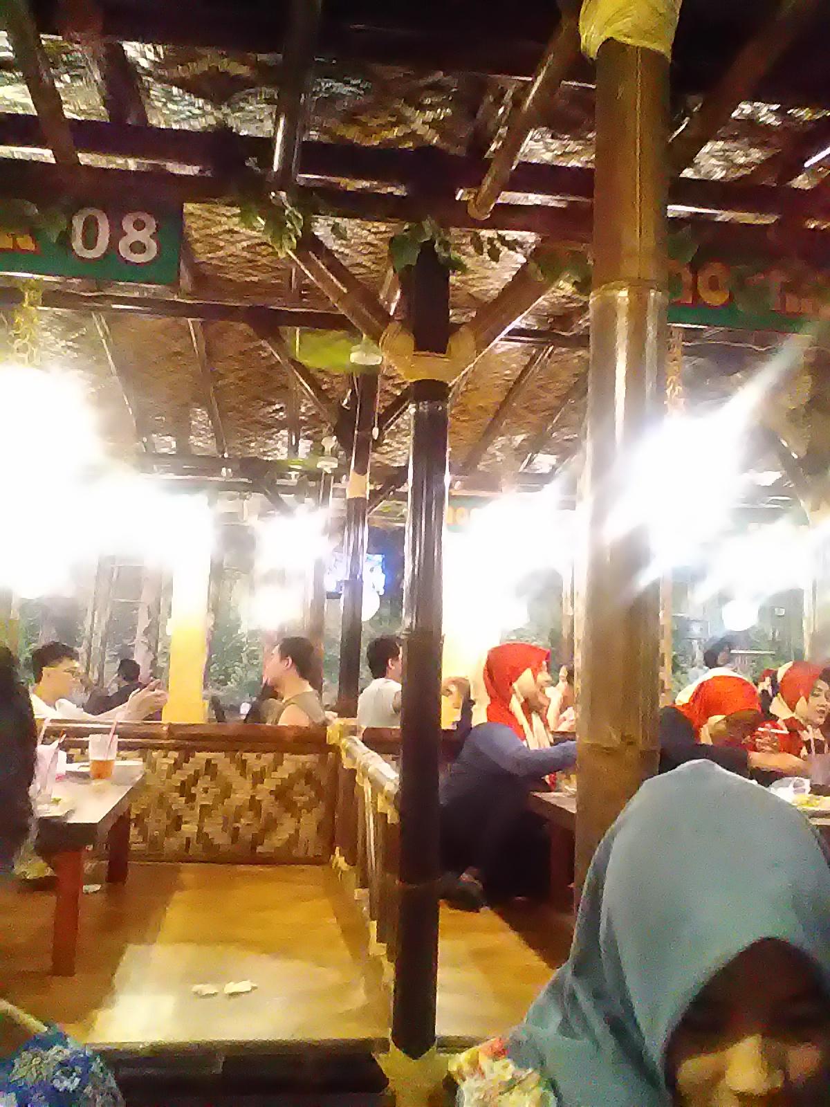 lemon tea tempat makan saoenk kito tanjung duren rh karinprasetyaningtyas blogspot com