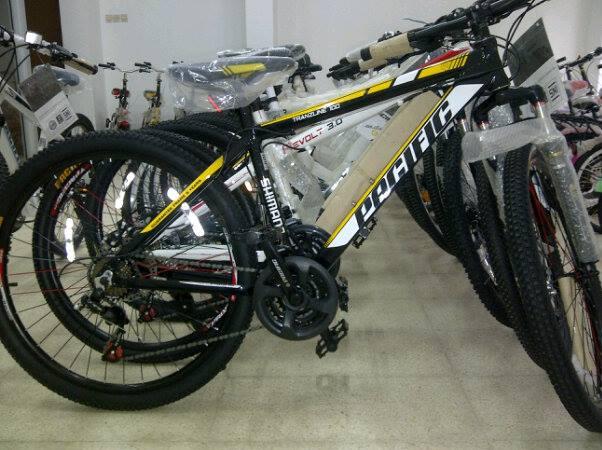 Harga Sepeda Gunung Pacific 1 Jutaan | Info Harga Harga