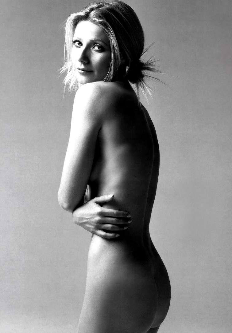 Gwyneth Paltrow Naked Movies 36
