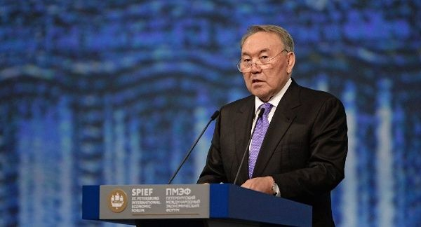 Kazajistán propone al mundo islámico crear grupo similar al G20