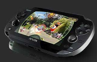 foto PS Vita
