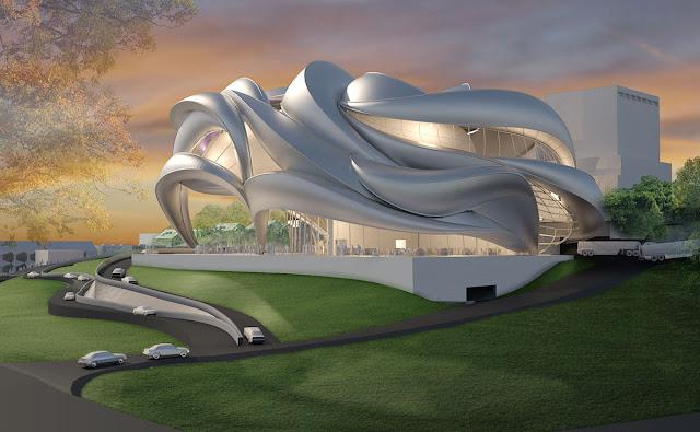 coolest,building design