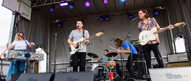 Highs at The Portlands for NXNE 2016 June 18, 2016 Photo by John at One In Ten Words oneintenwords.com toronto indie alternative live music blog concert photography pictures