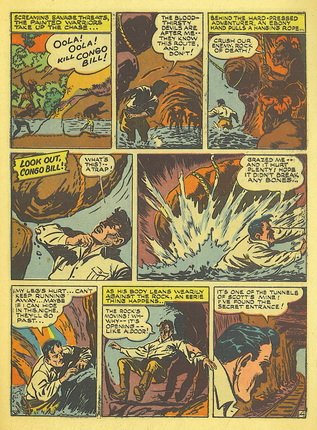 Action Comics (1938) 59 Page 49